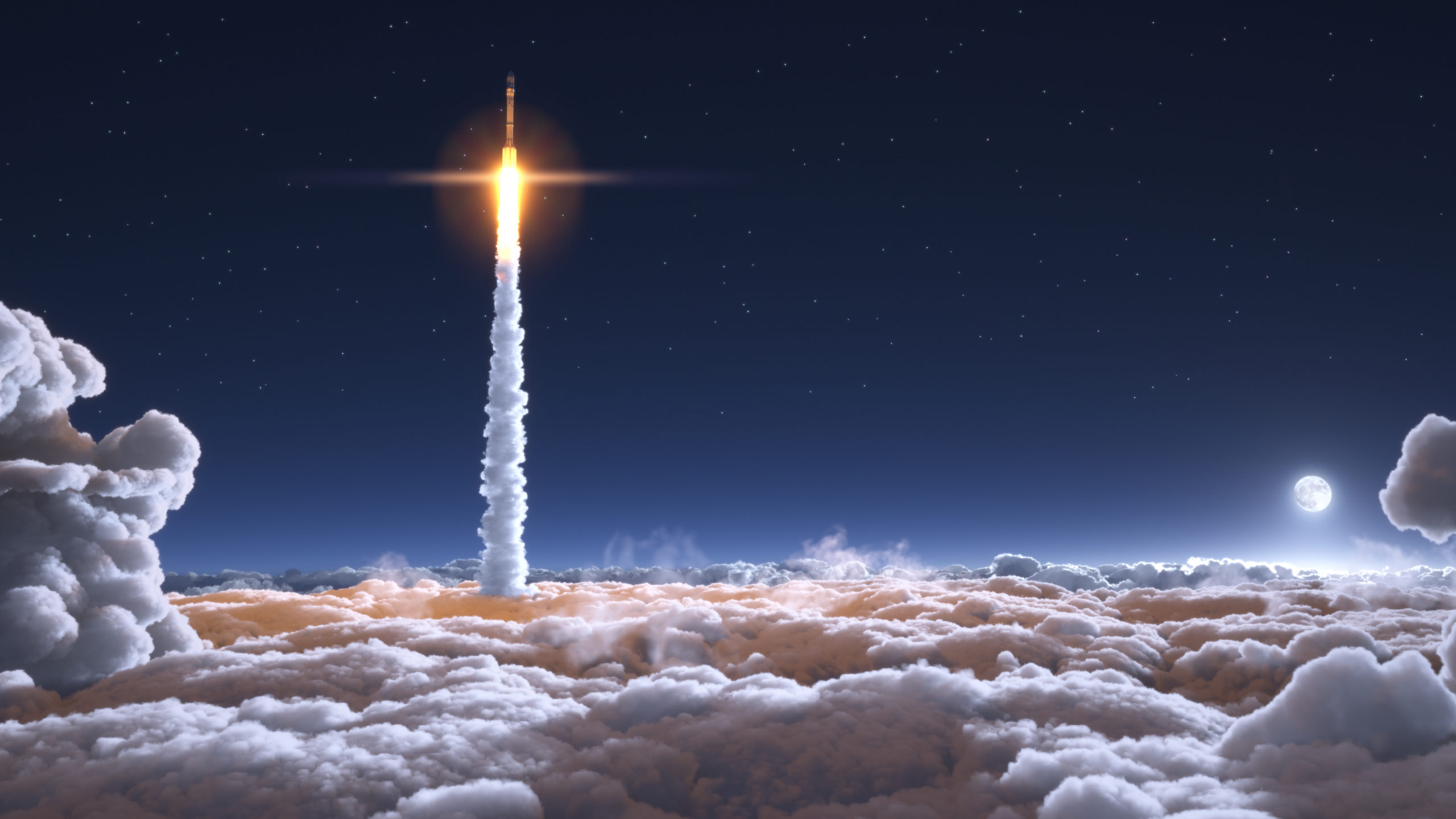 ASCENDxCo-Lab: Staking Your Claim to the Trillion-Dollar Space Economy